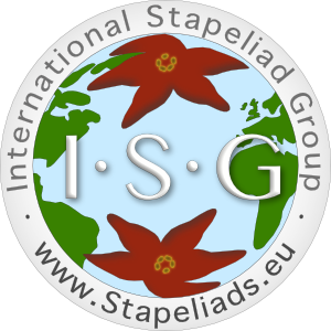 International Stapeliad Group